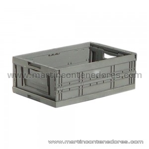 Caja plegable 600x400x220 mm