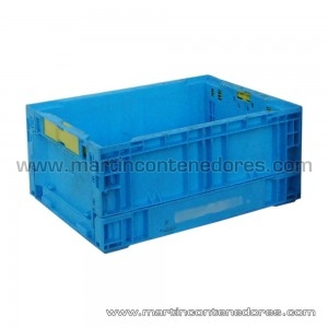 Caja plegable 560x380x170/160 mm