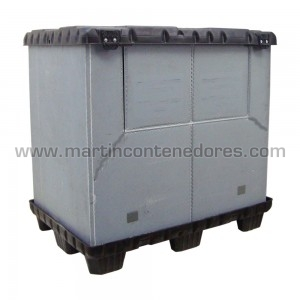 Conjunto Eko-pack 1225x825x1170 mm