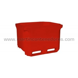 Isothermal container 700 litres