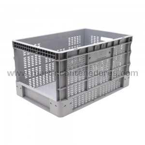 Plastic box for picking 600x400x320/310 mm