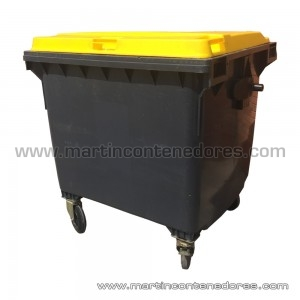 Waste Container 1100 litres