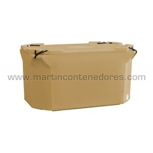Isothermal container 220 litres
