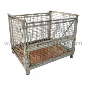 Mesh stillages 1200x1000x1000/880 mm