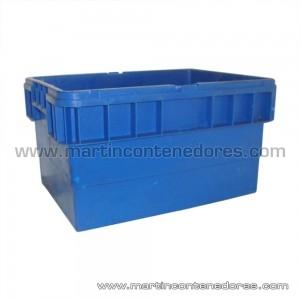 Box 400x300x220 mm