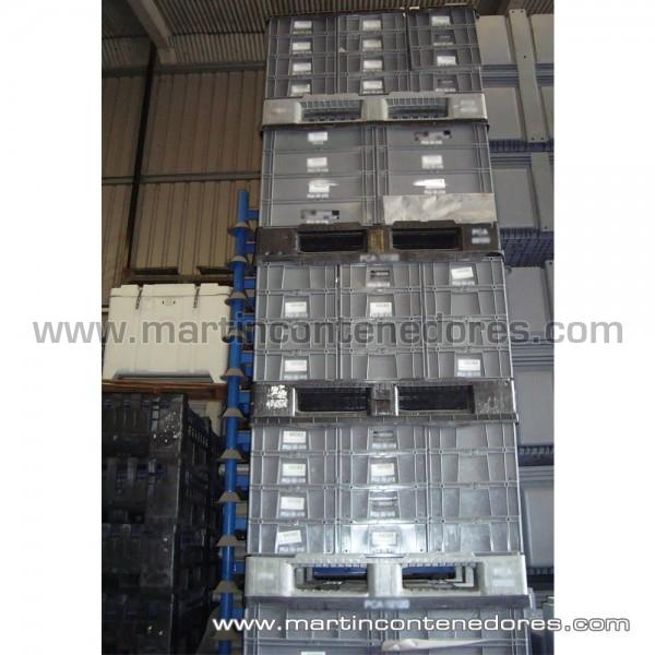 Box Odette used