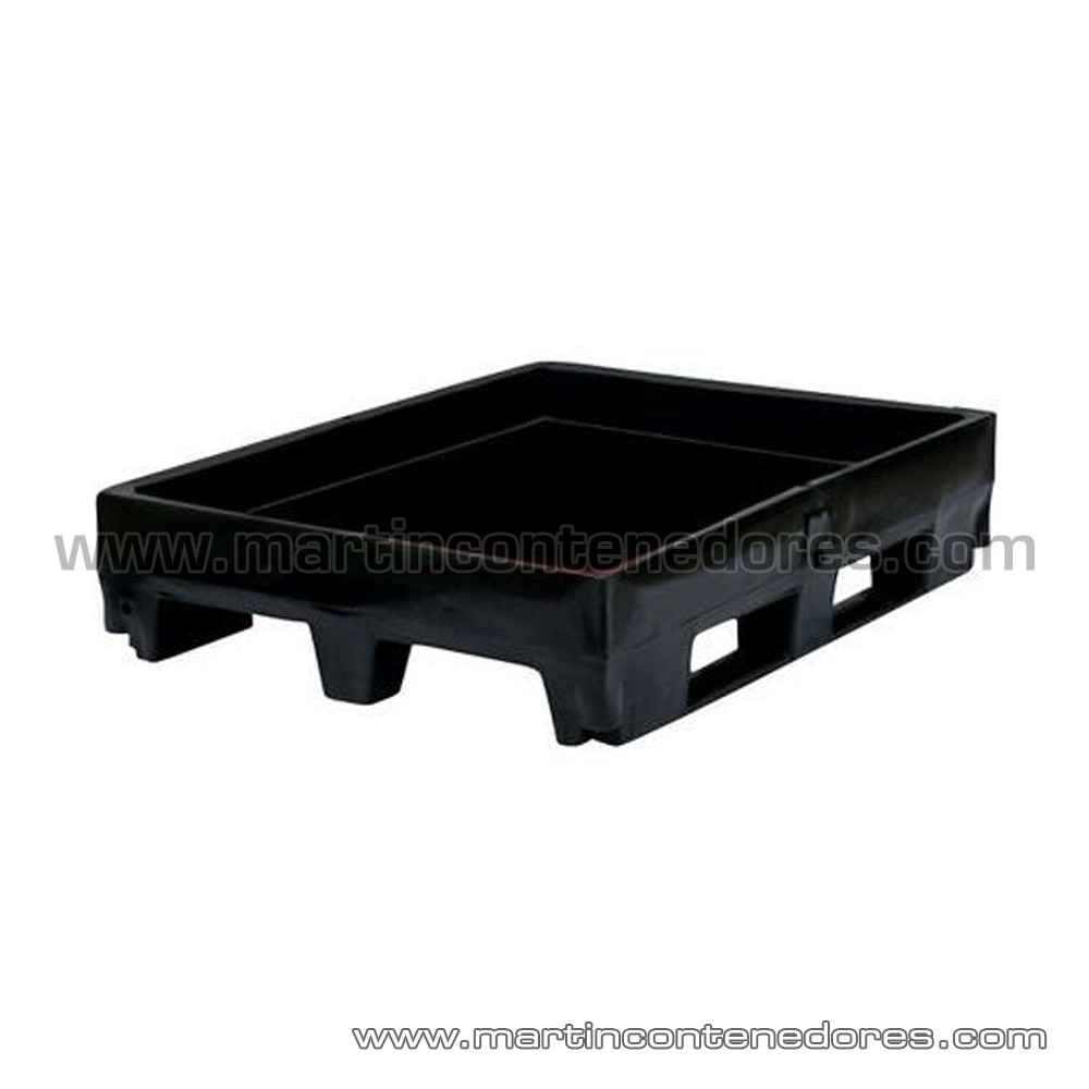 Retention Basin Plastic 220 liters