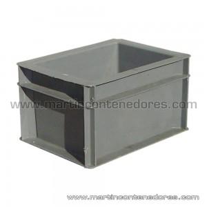 Caixa plástica 200x150x150 mm