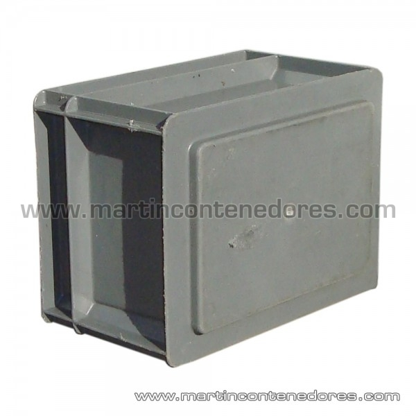 Plastic box 200x150x150 mm