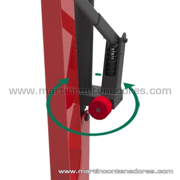 Grue mobile hauteur 2200 mm
