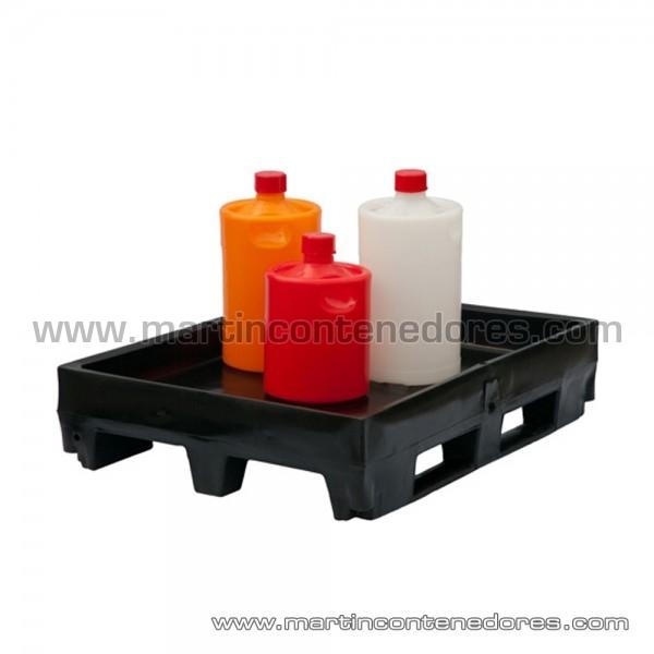 Retention Basin Plastic 157 liters