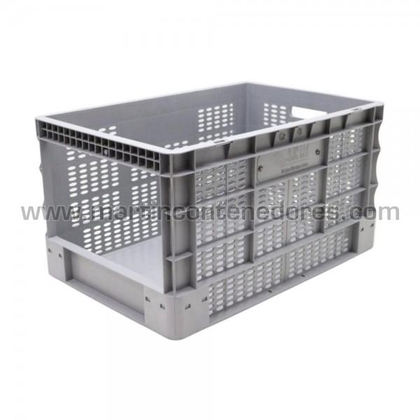 Caixa plástica para picking 600x400x330/310 mm