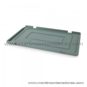 Lid for box 600x400 mm