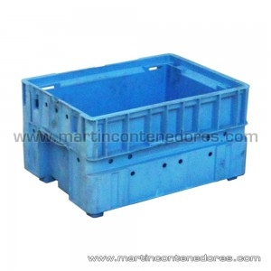 Plastic Box 400x300x220 mm