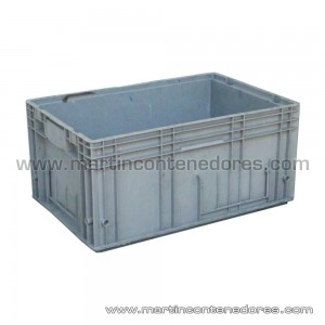 Box KLT 600x400x280/262 mm