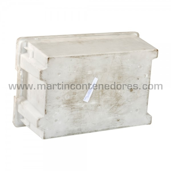 Caja Blanco