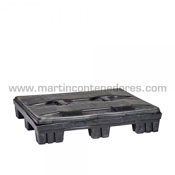 Conjunto Eko-Pack 1200x1000x870/700 mm
