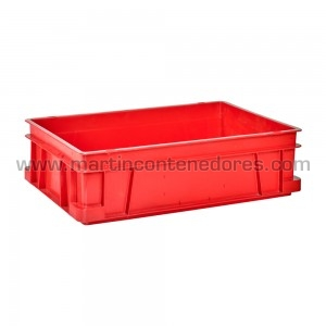 Plastic box 600x400x170 mm