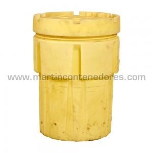 Bac de rétention 300 litres
