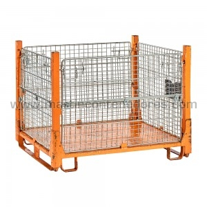 SLI-0760 Foldable container...