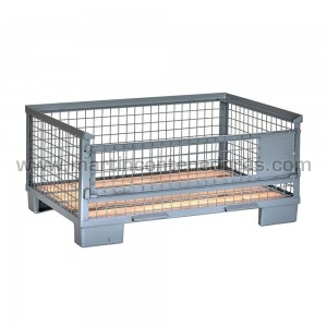 Mesh stillages 1240x835x570/400 mm