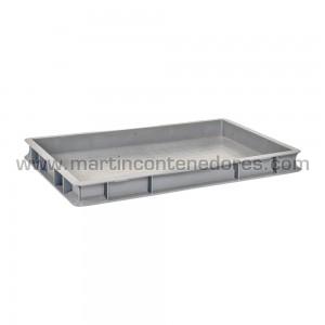Caja Euro-norma 600x400x60/50 mm