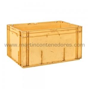 Caja plástica Odette