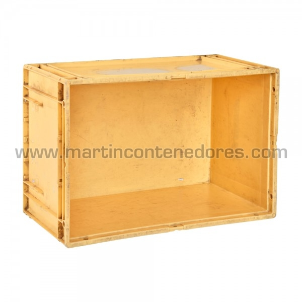 Caja Galia Odette 595x395x320/320 mm