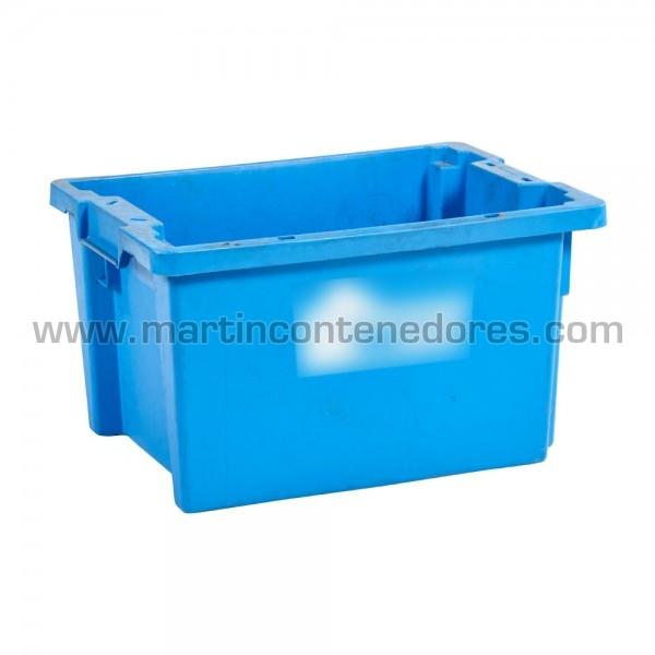 Caja encajable 400x300x220 mm