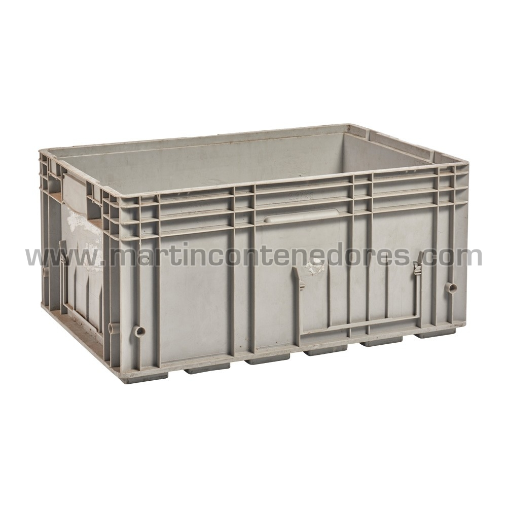Box R-KLT 600x400x280/242 mm