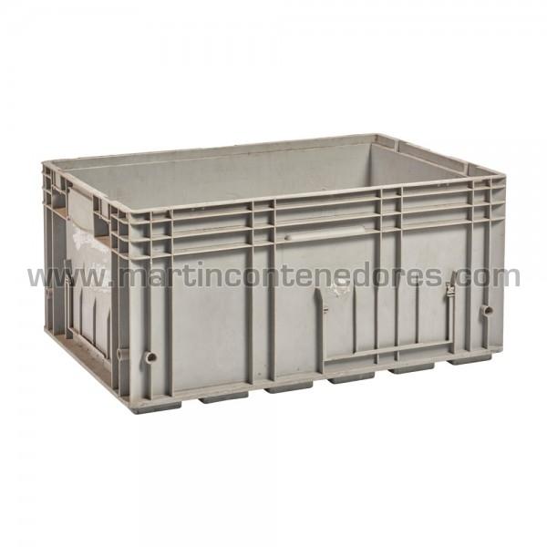 Caja R-KLT usada