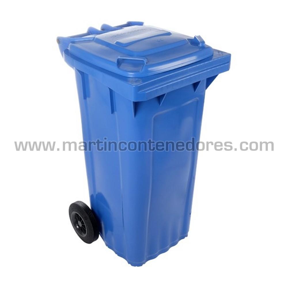Conteneur pour déchets étanche neuf