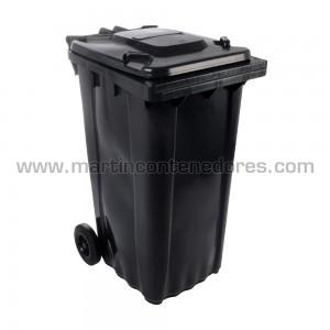 Conteneur pour déchets poids à vide 13,10 kg