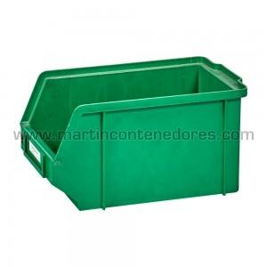 Storage bin plastic...