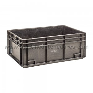 Caja usada 600x400x220 mm