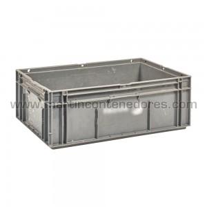 Plastic box Odette-Galia...