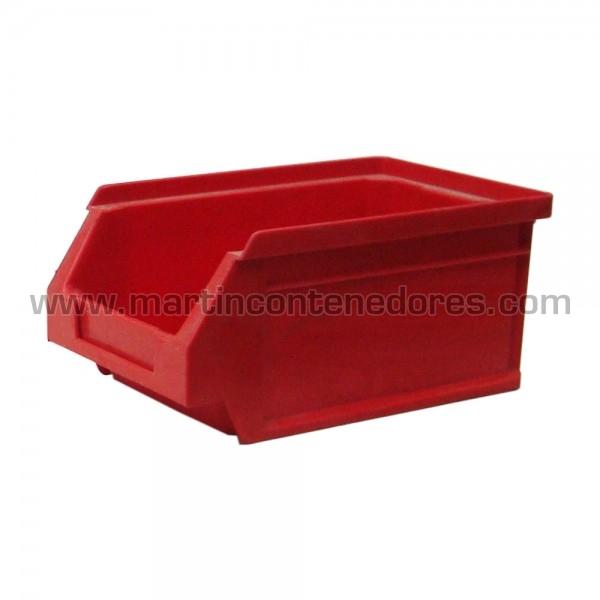 Gaveta plástica usada TAYG 51