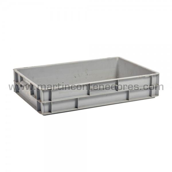 Caja plástica 600x400