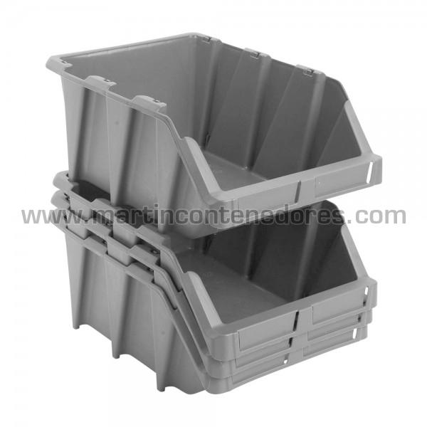 Bac à bec plastique longueur 420 mm