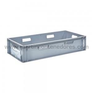 Plastic box 800x400x170/160 mm