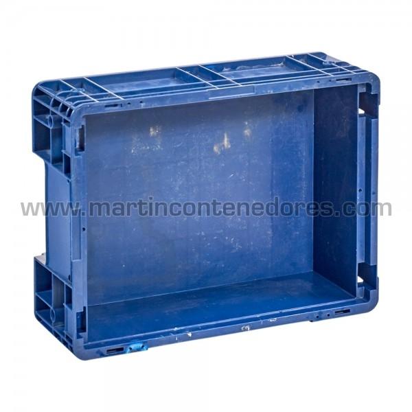Bac plastique r-klt empilable