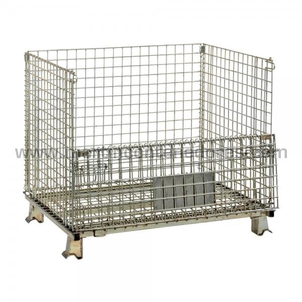 Contenedor jaulas usados