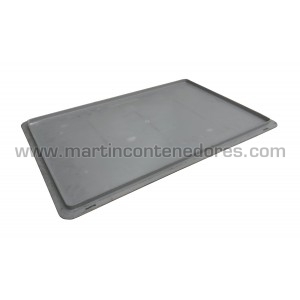 Lids for boxes 600x400mm