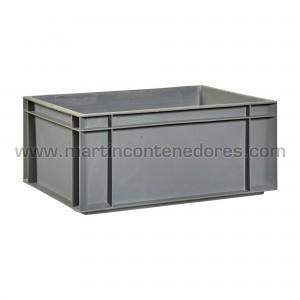 Euronorm box...
