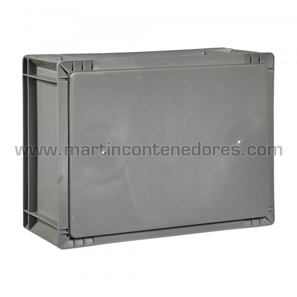 Caja Euronorma 400x300 mm