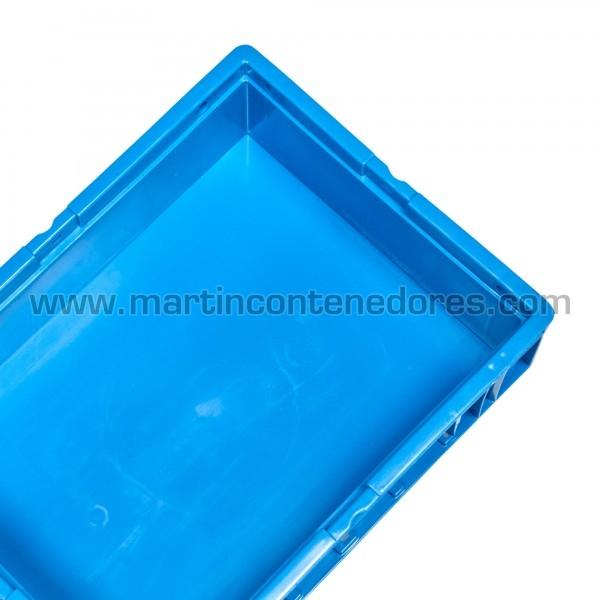 Box galia odette with volume 9 liters