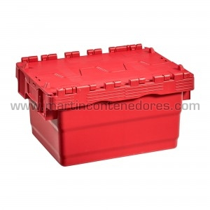 Caja con porta - etiquetas nueva