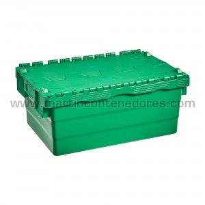 Box nestable 600x400x250 mm