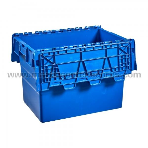 Caja plastica estanco nueva