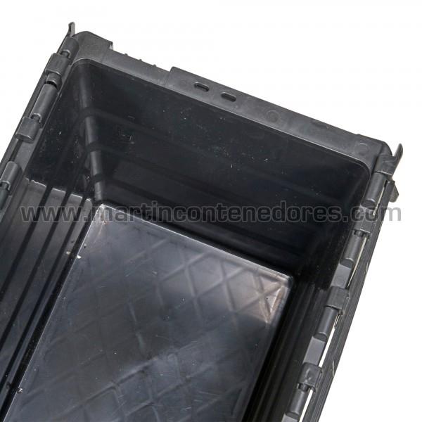 Bac emboitable largeur intérieure 270 mm